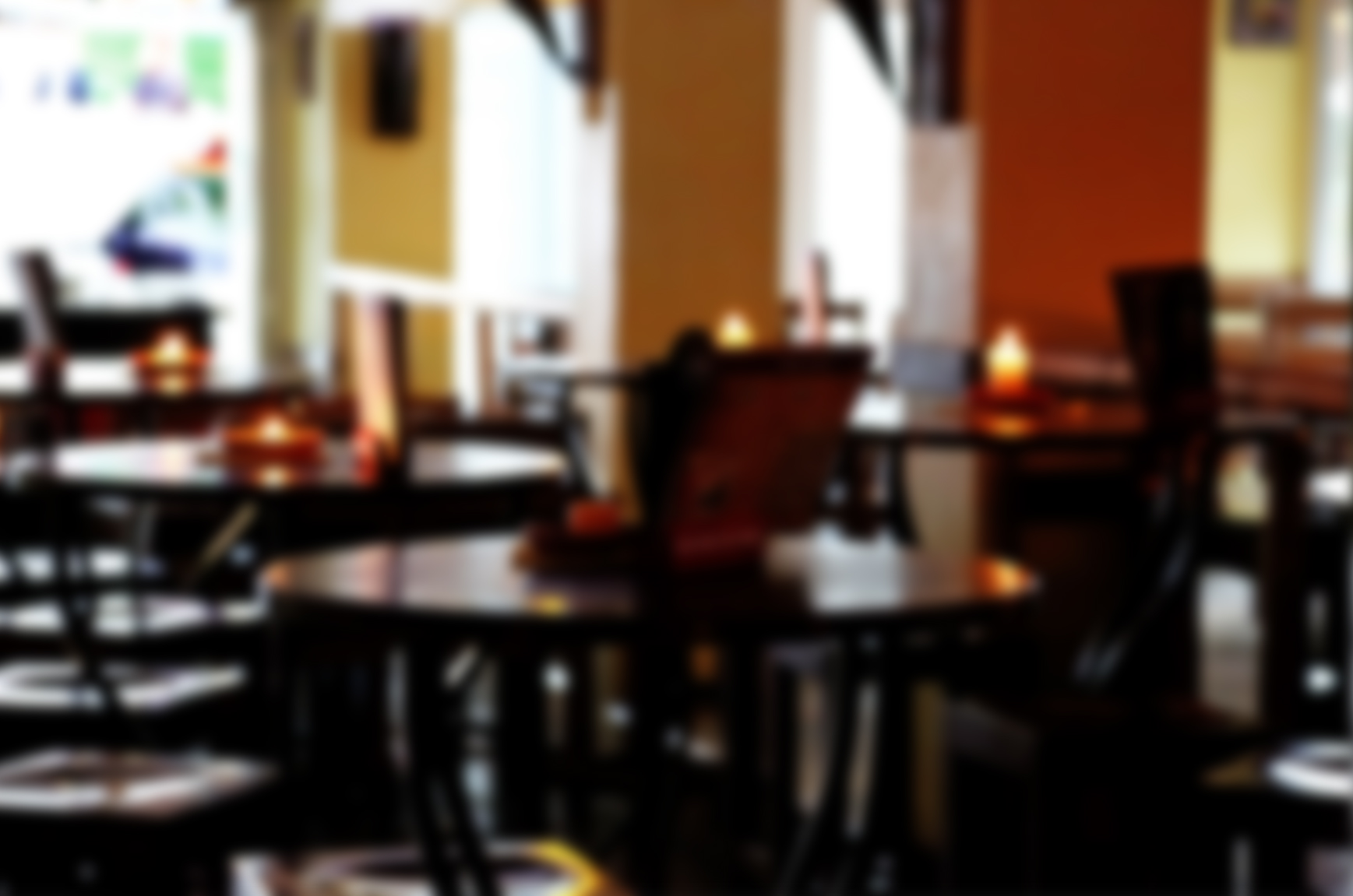 Taquitos Koblenz ‹ Cantina y Bar