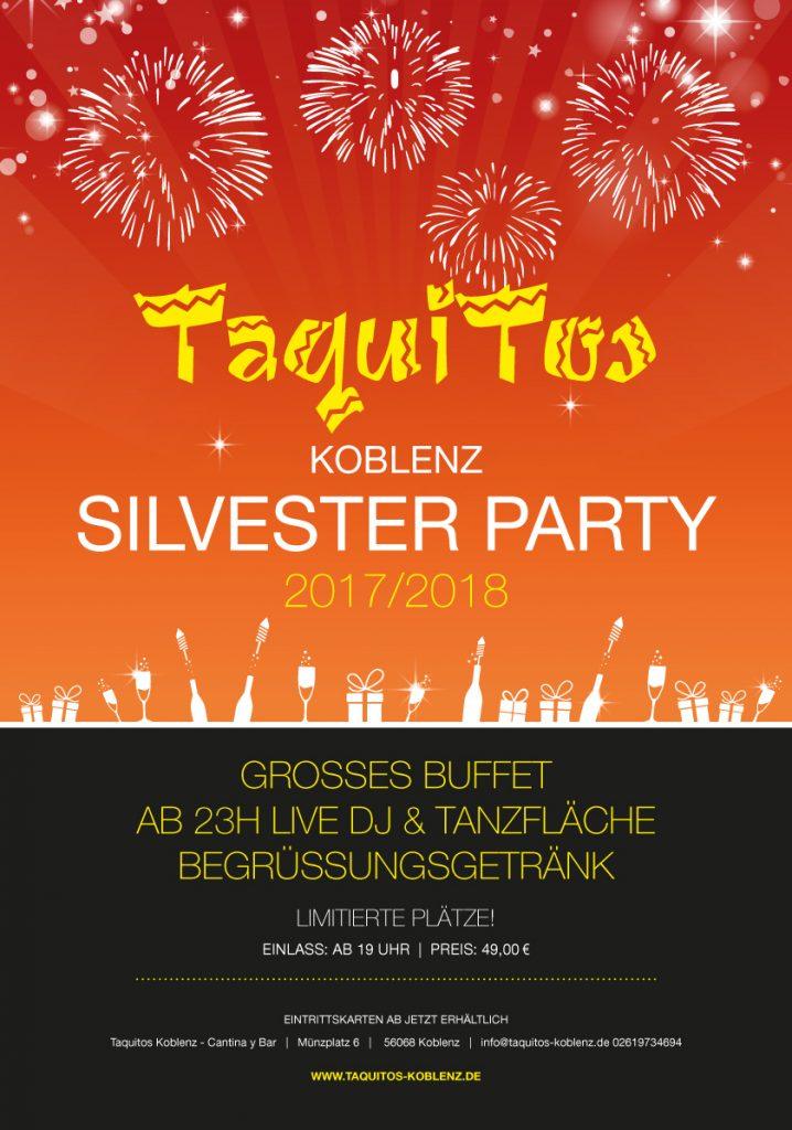 Silvester single party koblenz